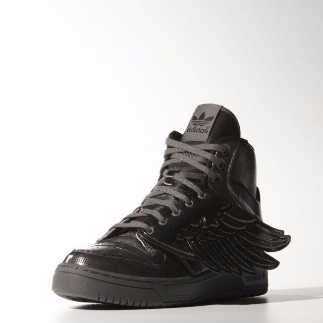 Adidas Jeremy Scott Wings moldeado zapatos tamaño 8 de nosotros m29014 eBay