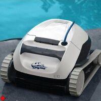 Dolphin E10 Bodensauger Poolreiniger Pollroboter Schwimmbadreiniger Pool NEU+OVP