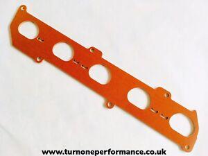 Phenolic-Spacer-Kit-Reduce-Intake-Temps-Focus-ST-Volvo-V50-C30-T5-2-5-Turbp