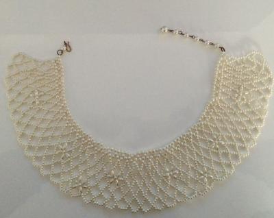 Hochzeitsschmuck Made In Germany Wir Haben Lob Von Kunden Gewonnen Unparteiisch Hochzeit Dekollete Brust Halsreif Kette Halskette Perlen Braut
