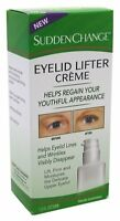 Sudden Change Eyelid Lifter Creme 1oz