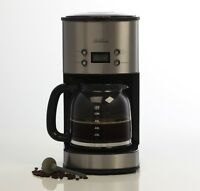 Sunbeam PC7900 12 Cups Coffee Maker - Stainless Coffee and Espresso Makers