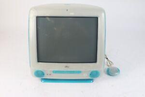 Apple M5521 350 MHz PowerPC 750 (G3) 64 MB RAM 6.0 GB HDD 8VRAM W/ Mouse