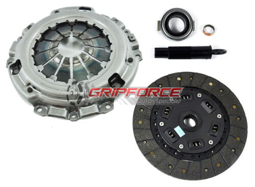GF SPORT RACING CLUTCH KIT for 2002-2006 ACURA RSX TYPE-S 6 speed 2.0L K20