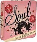 The Birth of Soul 0698458654922 by Various Artists CD