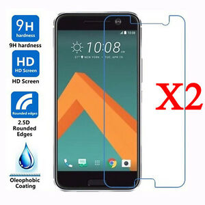 2Pcs-9H-Tempered-Glass-Screen-Protector-Film-For-HTC-One-M10-M9-M8-M7-Desire-530