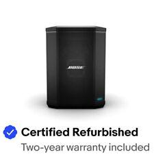 Bose S1 Pro System, Certified Refurbished