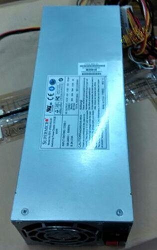 1PC SuperMicro PWS-652-2H 2U 650W Power Supply