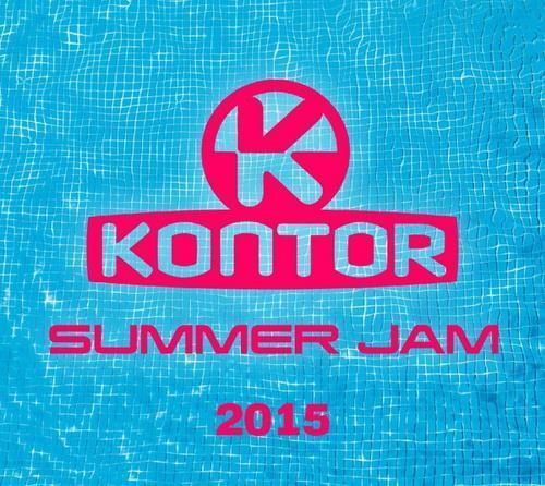 1 von 1 - Kontor Summer Jam 2015 von Various Artists (2015)