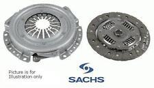 New SACHS Ford Focus Mk 2 1.8 TDCI 05-, Galaxy 1.8 TDCI 06- Clutch Kit