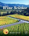 Wine Science: Principles and Applications by Ronald S. Jackson (Hardback, 2014)