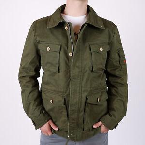 Esprit-Grun-Herren-Jacket-Groesse-XL