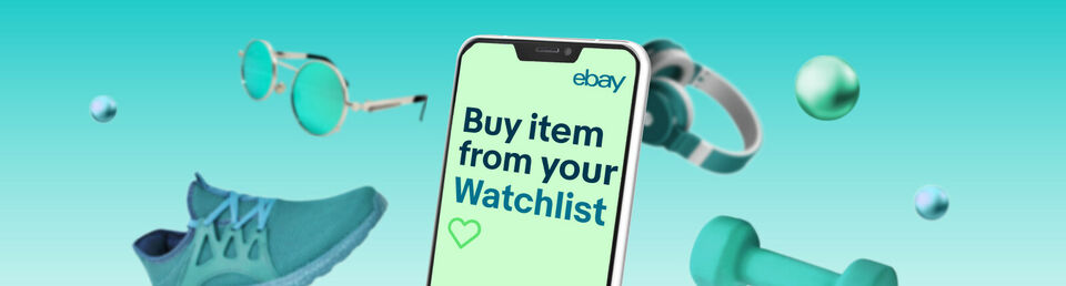 Discover Watchlist - Get the Item Before It's Gone!