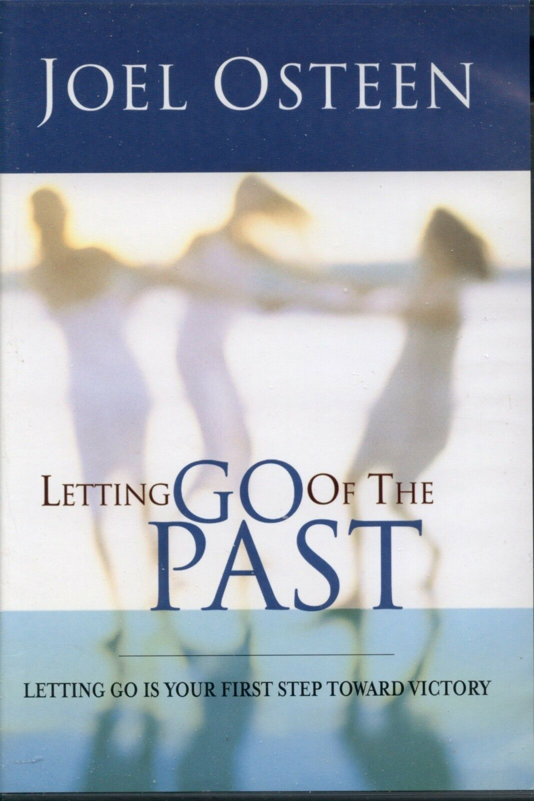 Joel Osteen Letting Go Of The Past 2 Cd Set 2002 9781931877367 Ebay