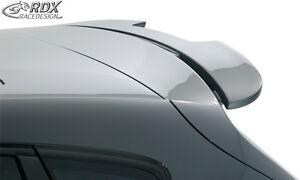 RDX-Dachspoiler-SEAT-Leon-1P-Heck-Fluegel-Dach-Spoiler-Dachkantenspoiler-Hinten