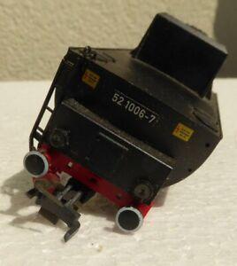 Guetzold-45101-Tender-der-Dampflok-BR-52-1006-7-Altbau-DR-Epoche-4-fuer-Bastler