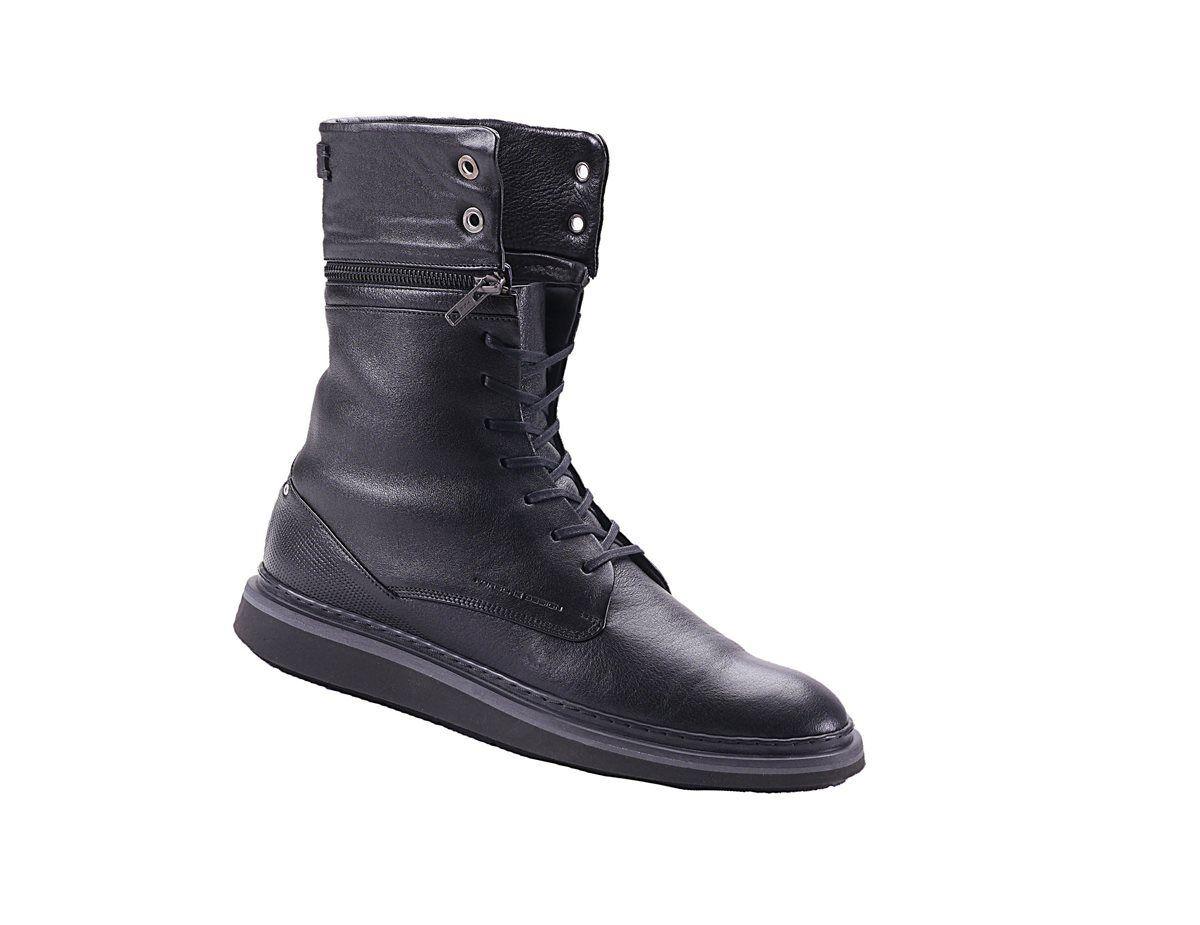 PORSCHE DESIGN  Chicago ML19 CB P1700  DESIGN Uomo Boot Stiefel alle Größen a83fa0