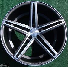 New VOSSEN VVS-CV5 VVSCV5 20 x 10.5 inch WHEEL 5x120 Machined Graphite BMW Rover