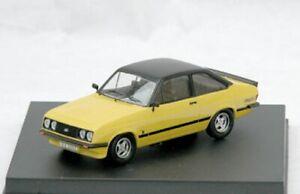 Trofeu-1006-1803R-1801R-1803Y-FORD-ESCORT-Mk2-RS1800-RS2000-modello-ROAD-CARS-1-43