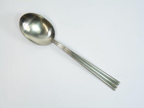 Gense Couverts-Thebe Motif par Folke arstrom-dessert spoon 17.5 cm