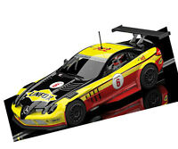 Scalextric C3294 Mercedes Slr Gt Linfox Slot Car 1/32 For Carrera Scx on sale