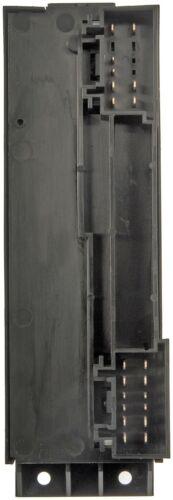 Door Power Window Switch Front Left Dorman 901-090