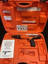 Ramset Sa270 Powder Actuated Gun Semi Auto 27 Caliber New Free Hat Fast Shi