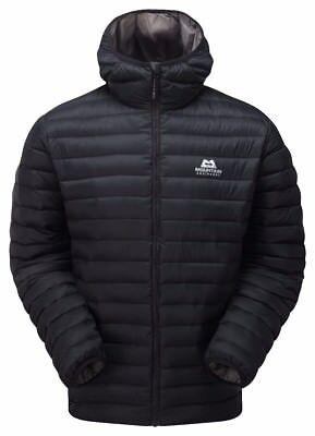 Mountain Equipment Mens Arete Hooded Jacket