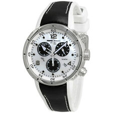 Momo Design Diver Pro Chronograph Ladies Watch 2205SS-11