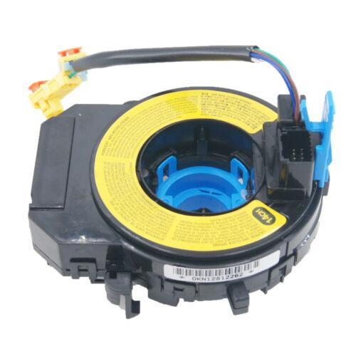 Airbag Spiral Clock Spring 93490-3Q120 For Hyundai Elantra 11-13 Sonata 09-15