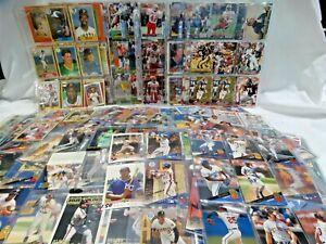 Mixed-Lot-of-Collectible-Sports-Cards-Baseball-Basketball-amp-Football-700-K1