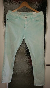 Jeans-Gr-30-Mexx-Skinny