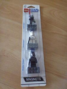 Lego-852715-Star-Wars-Darth-Vader-SnowTrooper-ShadowTrooper-Magnet-Set-Not-Glued