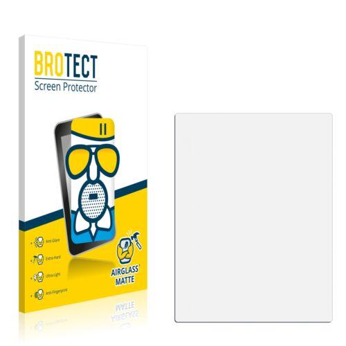 "PROTECTION TANK Glasfolie RENAULT R-Link 2 8.7/"" Megane GT matt airglass chars diapositive"