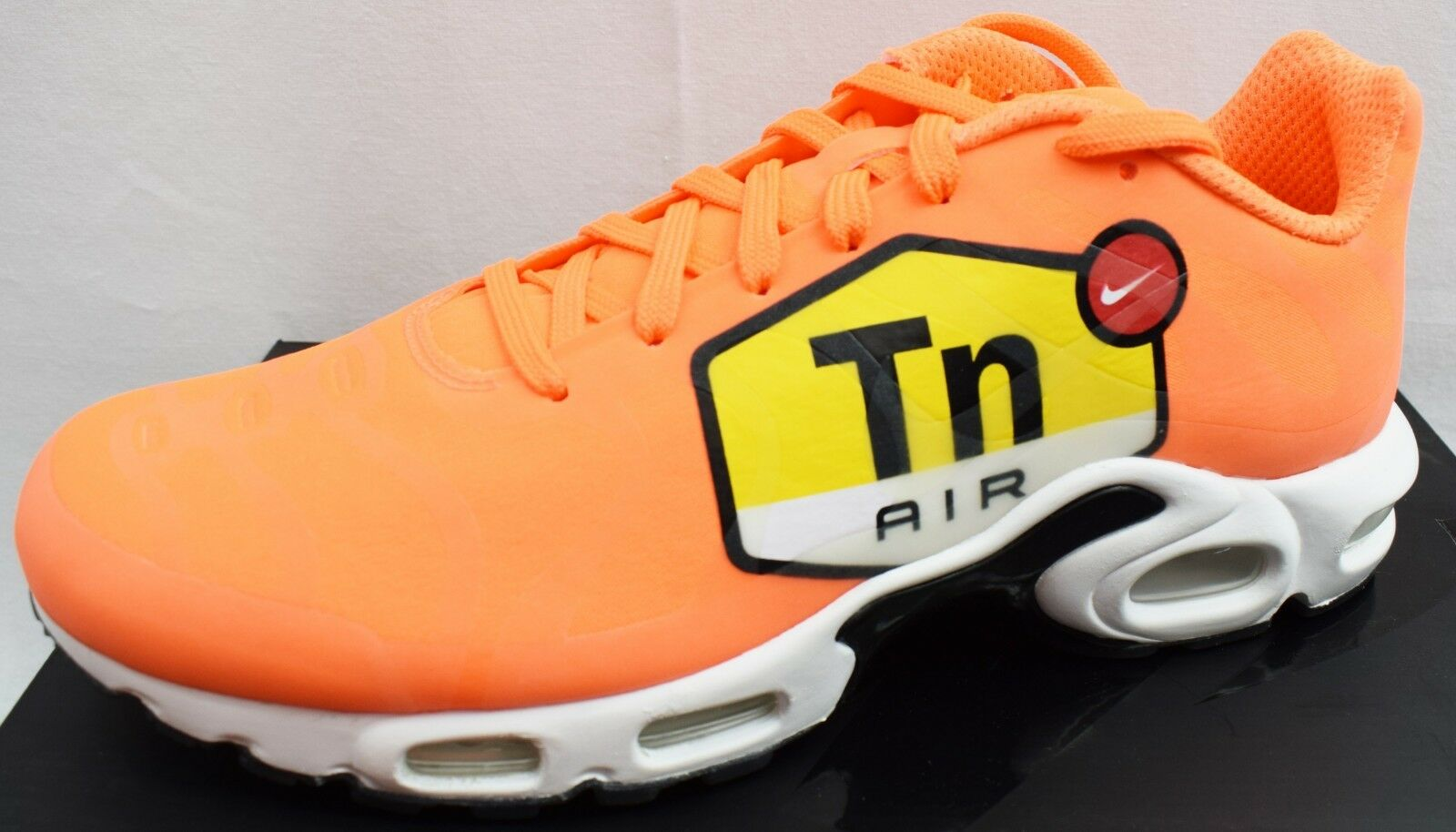 NIKE AIR MAX PLUS NS GPX homme TRAINERS BRAND NEW Taille7 (DY20) - S