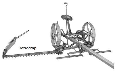 IH International McCormick-Deering No 9 Horse Drawn Sickle Mower Owner/'s Manual