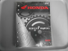 honda oem 2010 sh150i service manual 61ktg00 ebay rh ebay com honda sh150i service manual download honda sh 150i service manual pdf