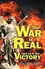 The War Is Real by Vaughn Allen (Paperback / softback, 1994)