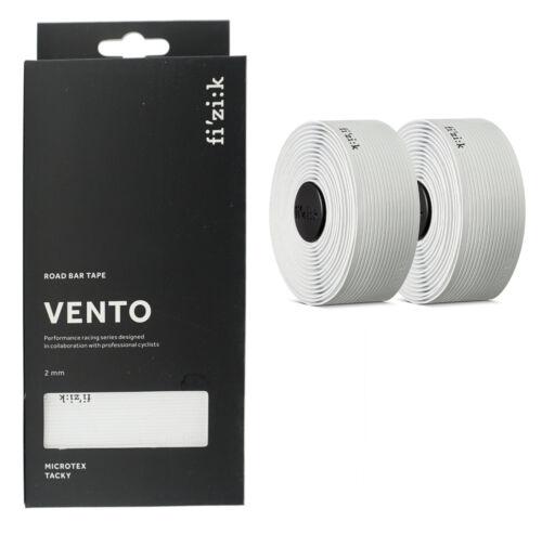 Fizik Vento Microtex Tacky Touch 2mm Handlebar BarTape Road Bike Choose Color