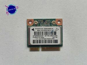 Carte Wifi Intel T77Z371.03 Wireless WIFI Wlan Card HP 14-R008NF