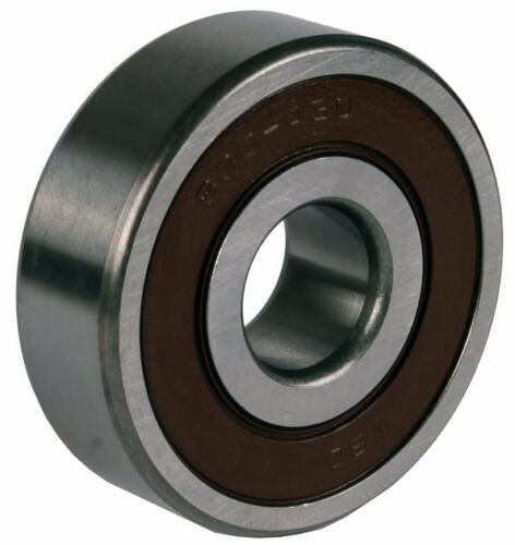 Kugellager Bearing Roulement Cuscinetto 17x52x17mm 1120905054 882120 F00M990426