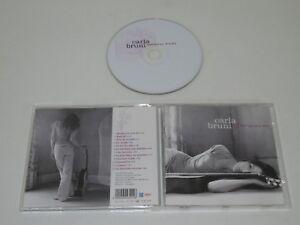 CARLA-BRUNI-Quelqu-039-un-M-039-a-dit-ingenuo-NV-43411-Cd-Album
