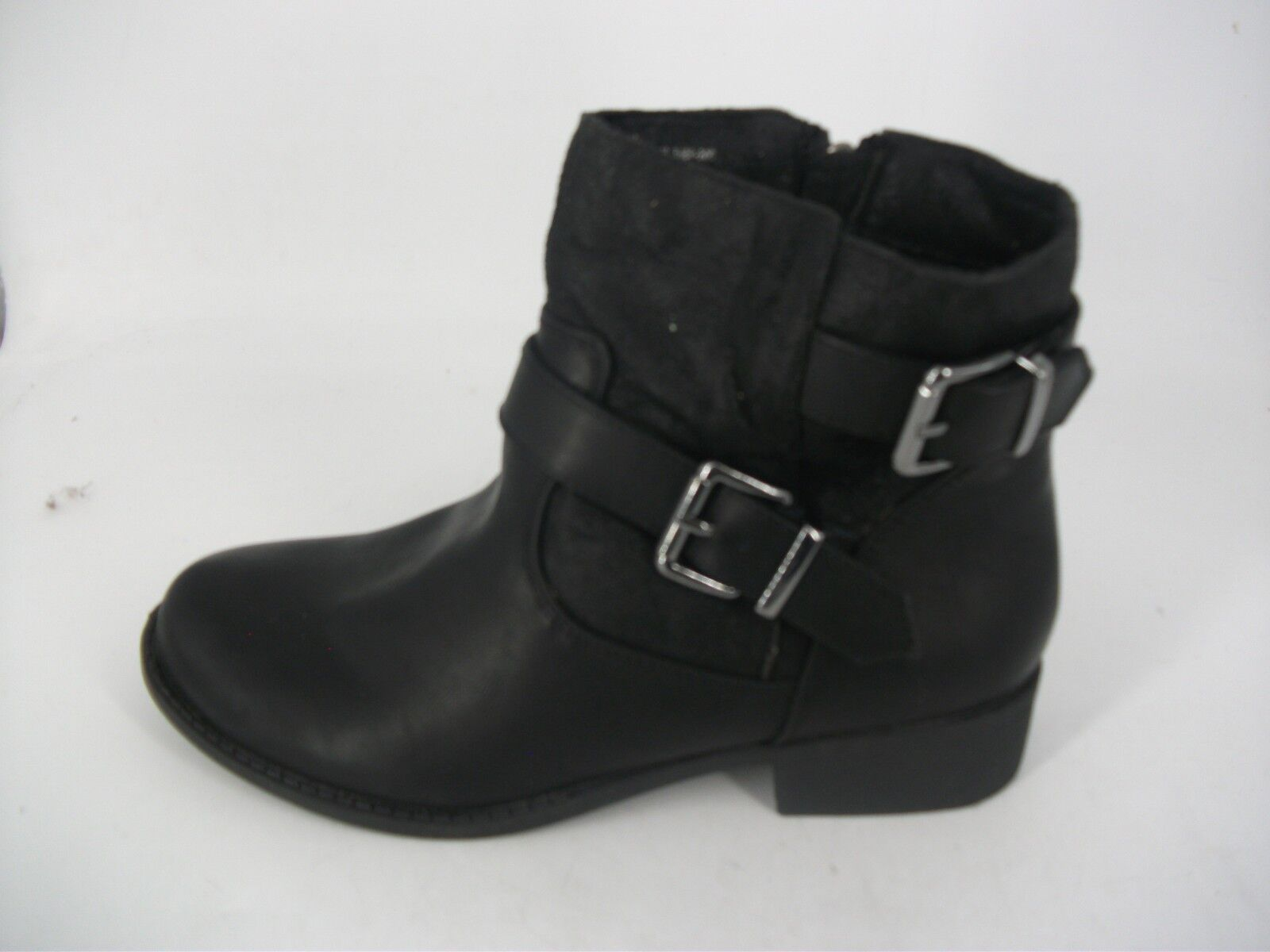 Asda George Double buckle detail Ankle