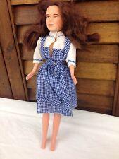 1988 Multi Toys Wizard of Oz DOROTHY Doll
