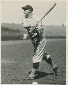 1924-Doc-Prothro-Washington-Senators-Type-1-Charles-Conlon-Photo-6-5-x-8-5