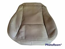 Cadillac Cts 2003 2007 Front Right Passenger Side Seat Bottom Cover Lh Neutral Fits Cts V