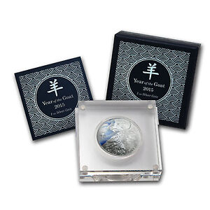 2015-Niue-Year-of-the-Goat-1-oz-99-9-Silver-Proof-Coloured-Coin