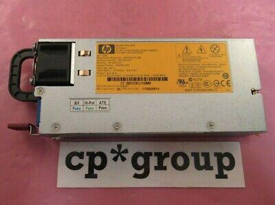 750W HP Platinum Power Supply 591554001