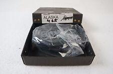 Kino Trailer ALASKA Concorde Werbung 35mm Film Movie N465