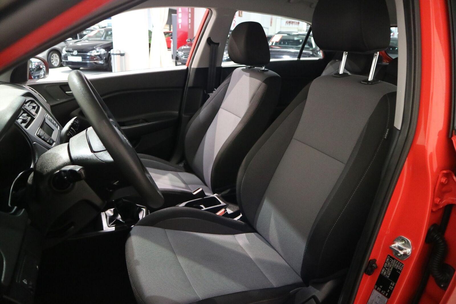 Hyundai i20 1,25 Life - billede 7